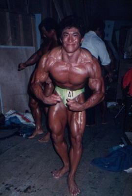 My Favorite Bodybuilders